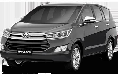 Rental Mobil Innova Belitung